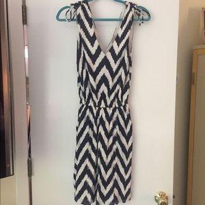 Euc lucky brand dress xs